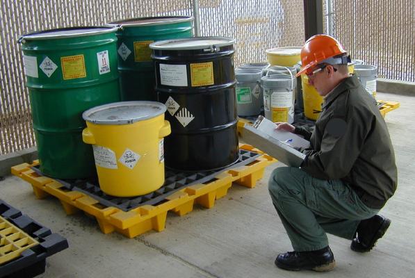 Gas Disposal Service