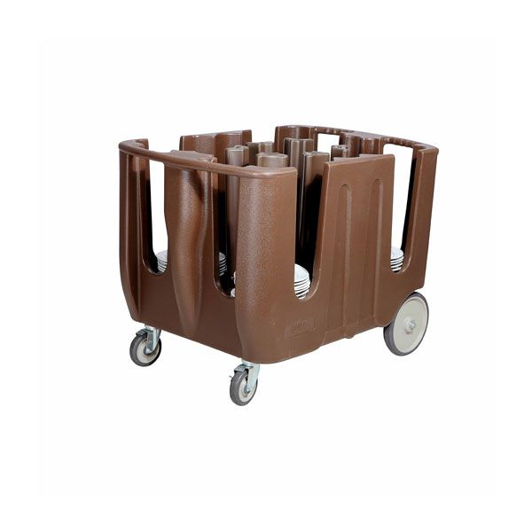 Adjustable Dish Caddy