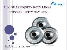 Analog CCTV Hidden camera