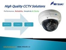 HD IP IR Dome Camera