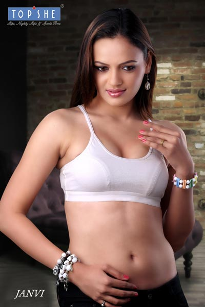 08d4755399 Buy Ladies Sports Bra from Top She