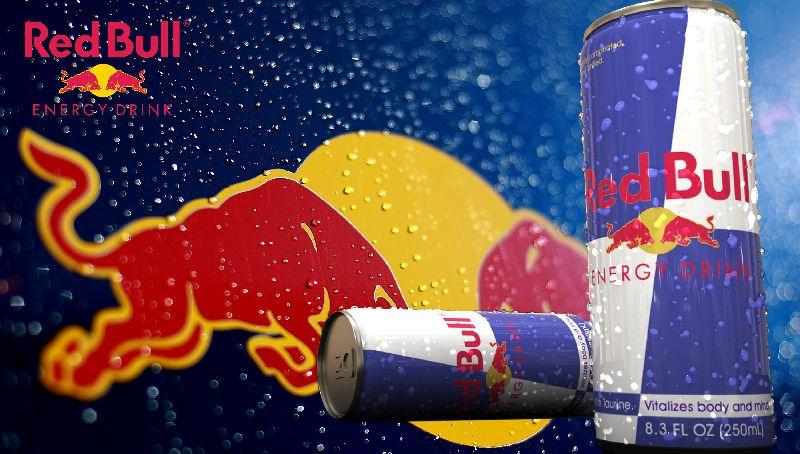 Red Bull Energy Drink (Red Bull)