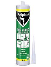Duct Acrylic Sealant