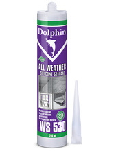 Weather Proof Sealant