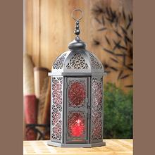 Arabic decorative lantern