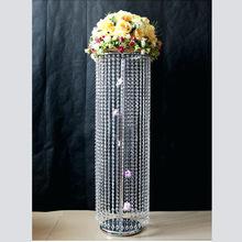 centerpiece hanging garland