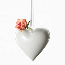 christmas decoration heart hanging