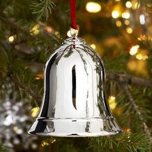christmas door hanging bell