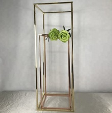 Collapsible Metal flower stand