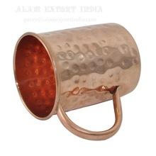 copper mug moscow mule