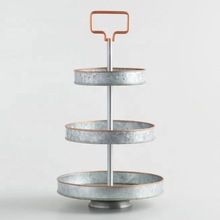 tier cupcake cake stand