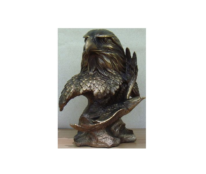 Eagle Statue Craft Ornament
