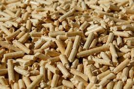 Quality Spruce, Oak, Beech and Pine Wood Pellets
