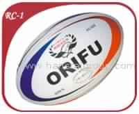 Rugby Ball Clubs
