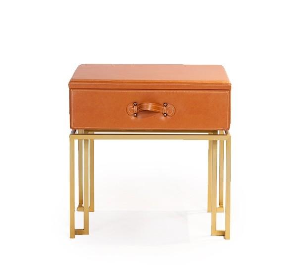 Omega Bedside Table
