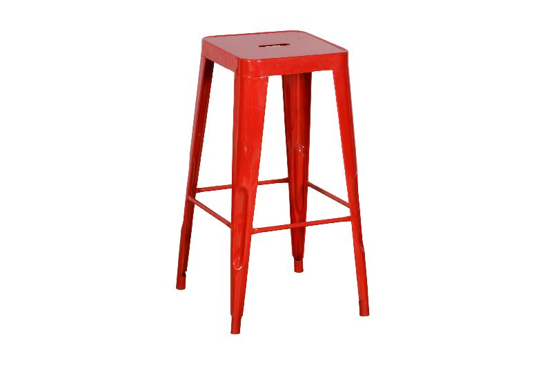 Stupendous Red Colour Stool Bar Manufacturer In Jodhpur Rajasthan India Andrewgaddart Wooden Chair Designs For Living Room Andrewgaddartcom
