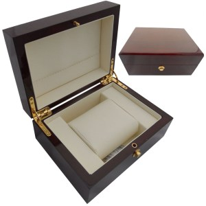 Luxury Wooden Box