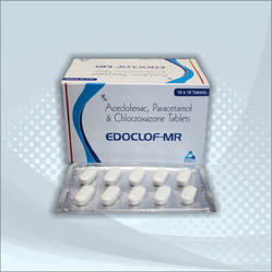 Edoclof MR Tablets