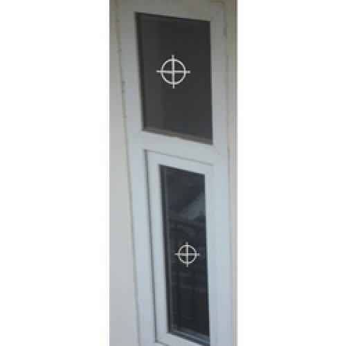 BULLET PROOF WINDOWS AND DOORS