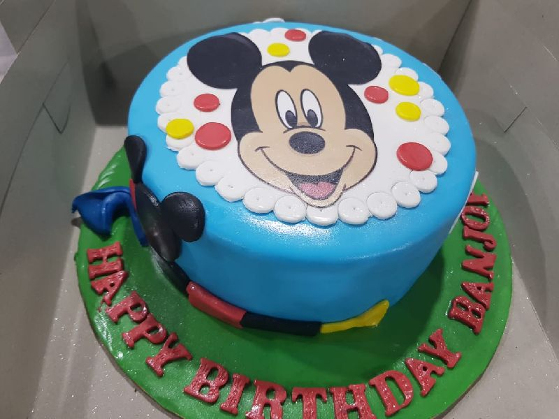 Birthday Cake Manufacturer in Shillong Meghalaya India by BreadCafe