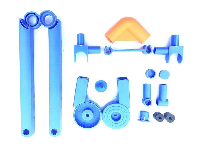 Plastic Dryer Parts