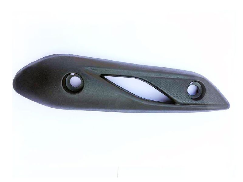 Scooter Silencer Covers