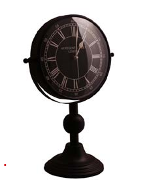 Table Clock-712