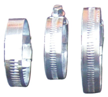 BINDING STRIP AND COUPLING