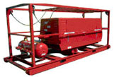 Specialised Oil Field Plant AND Equipment