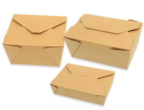 PAPER KRAFT BOX