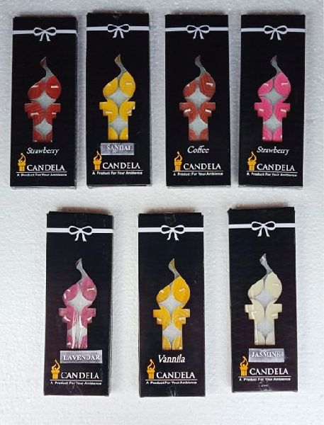 scented tea light candles (TLC-10)