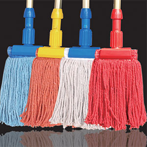 Wet and Dry Mops