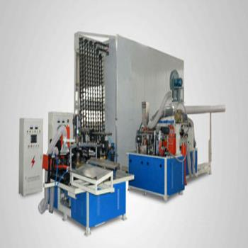 FULLY AUTOMATIC TEXTILE PAPER CONE