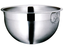 Mixing Bowl Hanging