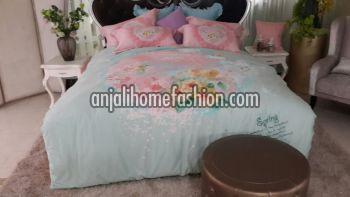 She Bed Sheet 01