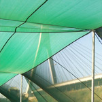 Dunet Monofilament Knitted Shade Cloth