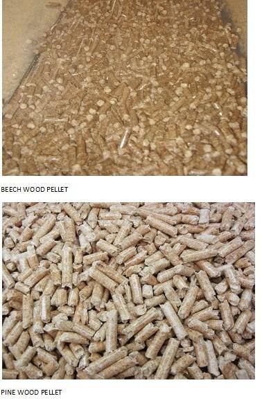 Quality Assurance Premium Wood Pellets