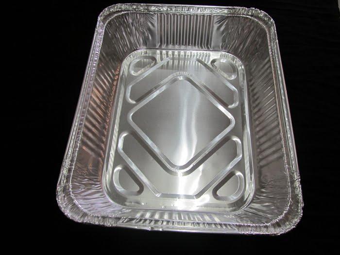 Aluminium Foil & Containers