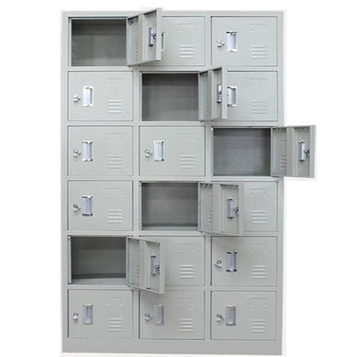 Industrial Lockers (Industrial Locker)