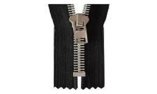 Aluminium Zippers