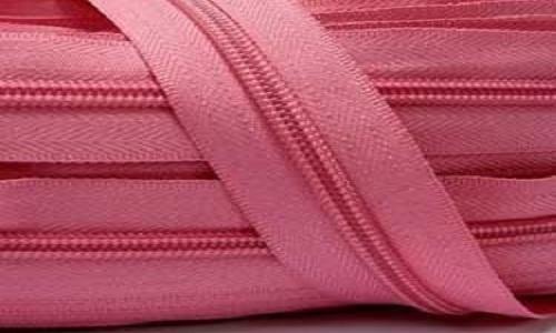 Plastic Zipper Role