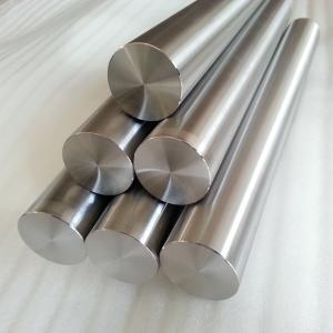 Titanium ASTM F67 Titanium Bar for Industrial