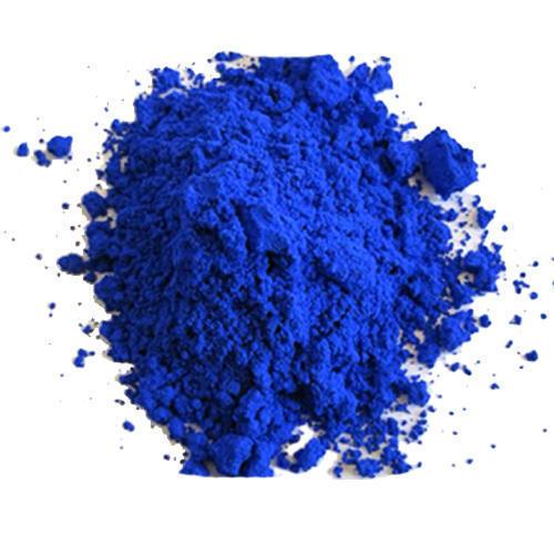 Beta Blue Pigment Powder