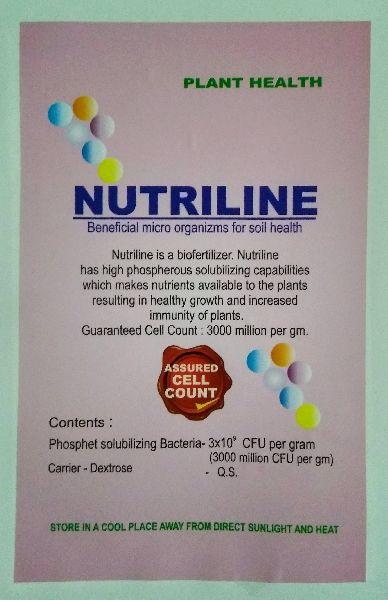 Nutriline Bio Fertilizer