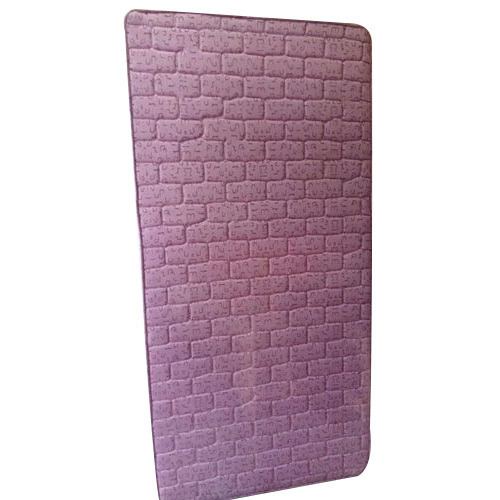 Polyurethane Bonded Foam Mattress