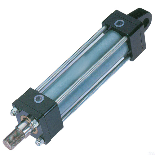 Hydraulic Cylinders Manufacturer in Ahmedabad Gujarat India