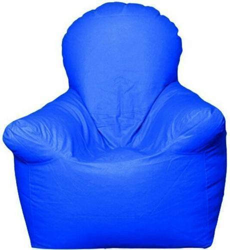 Armchair Bean Bag Cover