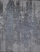 Bamboo Silk Tibetan Rugs (AD-58)