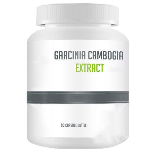 Garcinia Cambogia Capsules (MEGC01)