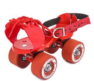 Big Roller Skate